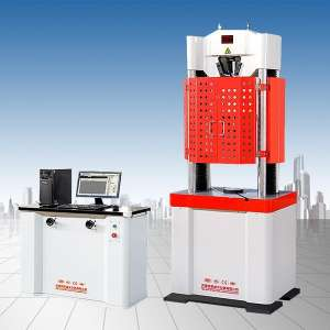 EW-300B微机屏显式液压万能试验机