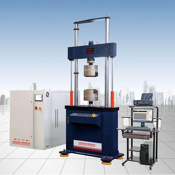 PWS-250/250KN电液伺服动静万能试验机