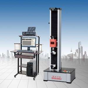 DW-02单臂式陶瓷微机控制电子万能试验机